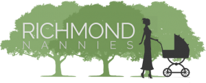 Richmond Nannies Logo